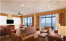 Penthouse Luxury 2 Guestroom Suite