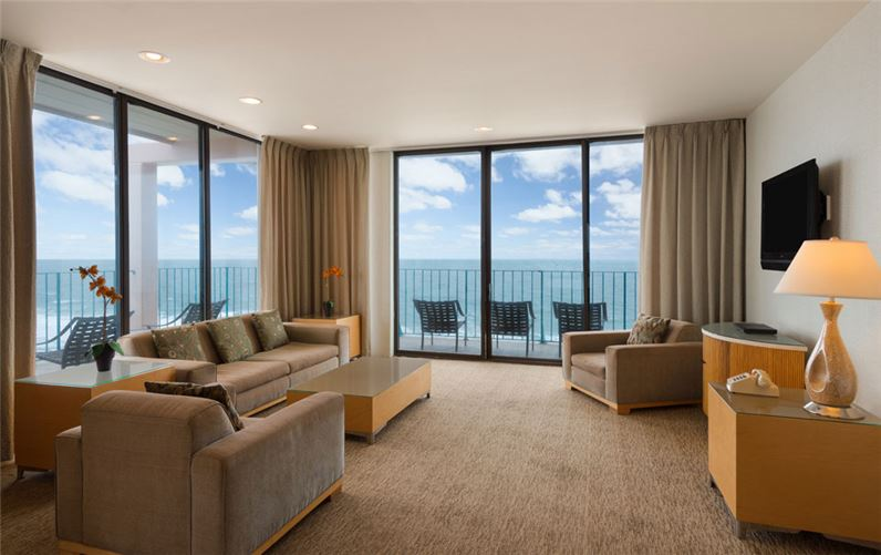 Ocean City Photos - Quality Inn Boardwalk